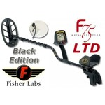 Металлодетектор Fisher F75 LTD